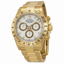 Rolex Daytona 116528-WSO Swiss Made