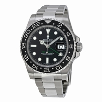 Rolex GMT Master II 116710LN Stainless Steel