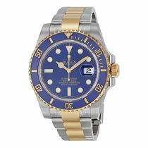 Rolex Submariner 116613LB Mens