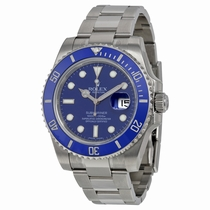Rolex Submariner 116619BLSO Swiss Made