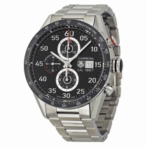 Tag Heuer Carrera CAR2A10.BA0799 Black