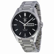 Tag Heuer Carrera WAR201A.BA0723 Black