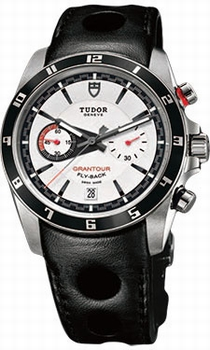 Tudor Glamour Day Date Review - WatchesProduct Com
