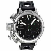 U-Boat Chimera 6495 Black