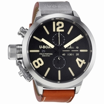 U-Boat Classico 2273 Stainless Steel