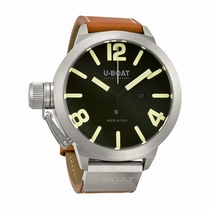 U-Boat Classico 5570 Stainless Steel