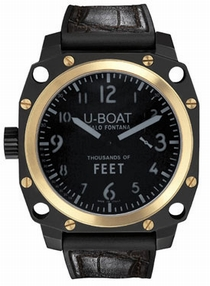 U-Boat Thousands of feet 5388 Automatic