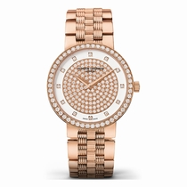 Vacheron Constantin 25553/Q01R-9696 Ladies