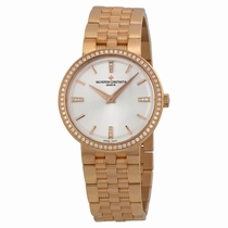 Vacheron Constantin 25557/Q01R-9277 Ladies