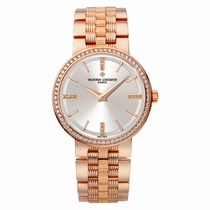 Vacheron Constantin 25557/QO1R-9277 Ladies
