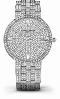 Vacheron Constantin 81575/V02G-9274 Swiss Made