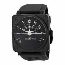 Bell and Ross Aviation BR0192-TURNCOOR Automatic