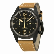 Bell and Ross Vintage BRV126-HERITAGE Automatic