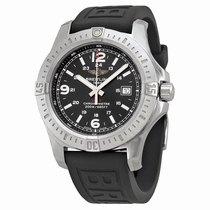 Breitling A7438811/BD45 - 152S-A20S.1 Black