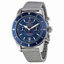 Breitling Superocean Heritage A2337016-C856 Stainless Steel