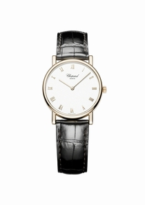 Chopard 163154-5201 18k Rose Gold