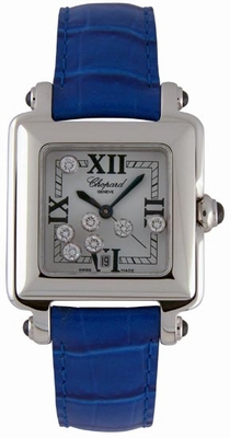 Chopard Happy Sport 27/8325-23 Bu Quartz