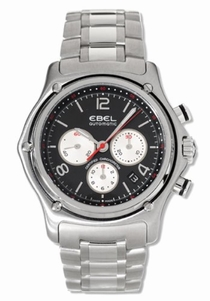 Ebel 1911 9137260-25567 Stainless Steel