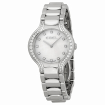 Ebel Beluga 1215855 Ladies