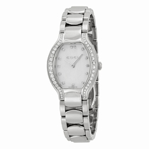 Ebel Beluga 1215924 White Mother of Pearl