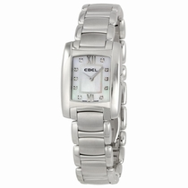 Ebel Brasilia 1215605 Ladies