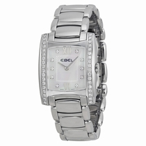 Ebel Brasilia 1215779 Swiss Made