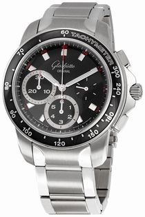 Glashutte Sport Evolution 3931430314 Mens