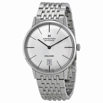 Hamilton Timeless Classic H38455151 Swiss Made