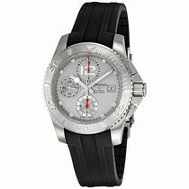 Longines HydroConquest L3.673.4.76.2 Stainless Steel