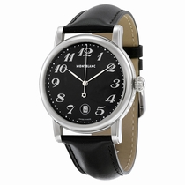Montblanc Star 102136 Stainless Steel