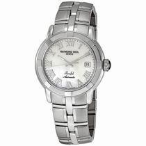 Raymond Weil Parsifal 2841-ST-00908 Swiss Made