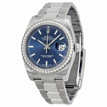 Rolex Datejust 116244BLSO Swiss Made
