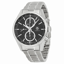 Tag Heuer Carrera CAR2110.BA0724 Stainless Steel
