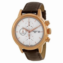 Tissot T0854273601100 Rose Gold-tone Stainless Steel