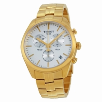 Tissot T1014173303100 Gold PVD Stainless Steel